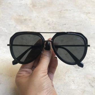 fc6acd7fc1d29 Óculos de Sol Alice Preto – Dondoca Moda Feminina