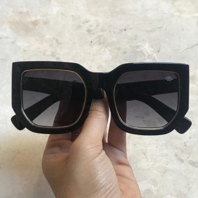 Óculos de Sol Bia Preto