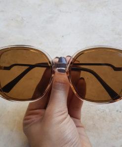 Óculos de Sol Antonia Marrom