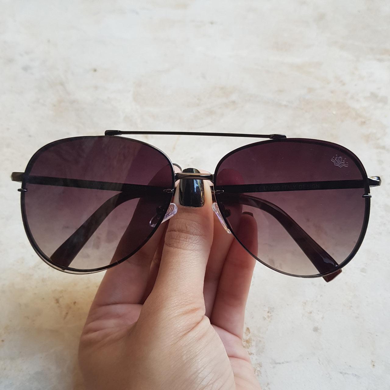 60e94f62da78a Óculos de Sol Stella Preto – Dondoca Moda Feminina