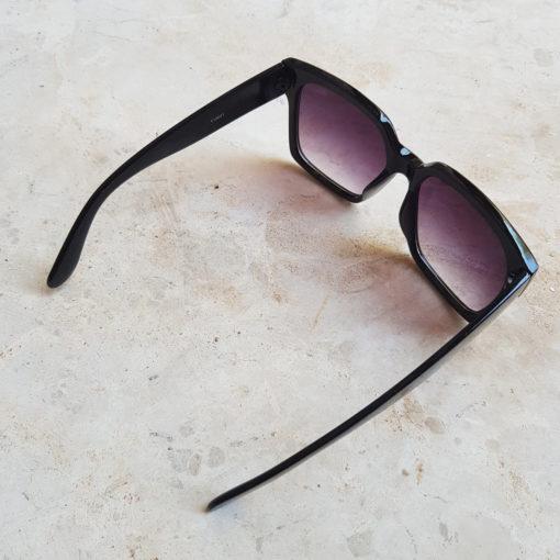 Óculos de Sol Eduarda Preto – Dondoca Moda Feminina f3d03a79b1